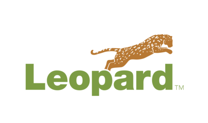 leopard herbicide logo